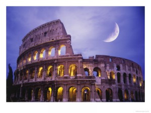 roman-colosseum-night-rome-italy