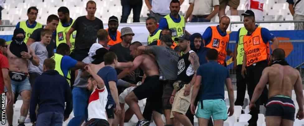 Stopping Euro 2016 Violence