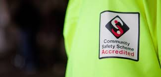 Community Safety Accreditation Scheme