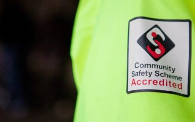 What is Community Safety Accreditation?